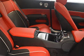 roll royce leather 2017 rolls royce wraith black badge stock r429 for sale near