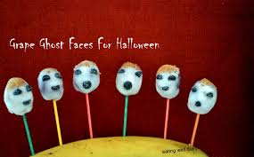 halloween fun treat pops for your party