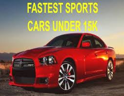 Fastest Sports Cars Under 50k Sports Cars Under 15000 Njoystudy Com Njoystudy Com