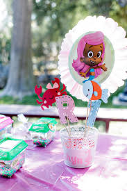 guppies birthday party the sea guppies birthday party one charming day