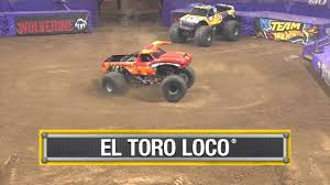 how long does monster truck jam last monster jam at the schottenstein center on april 1 u0026 2 youtube
