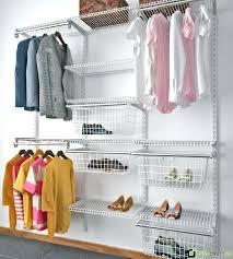 rubbermaid wire closet shelving canada wire walkin wardrobe