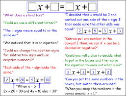 as the students were relatively experienced in mathematical inquiry the teacher decided