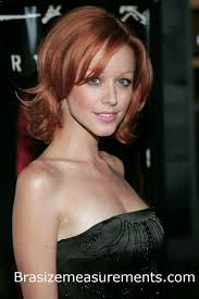 lindy booth body measurements and net worth celebrity bra size