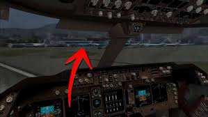 how to land a 747 in flight simulator x 9 steps with pictures
