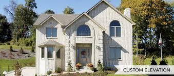 custom homes floor plans the shuster custom homes floor plans
