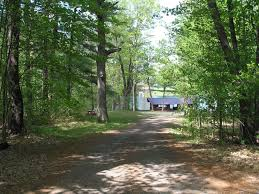 Wisconsin Campgrounds Map by Clear Lake Park Clear Lake Wisconsin