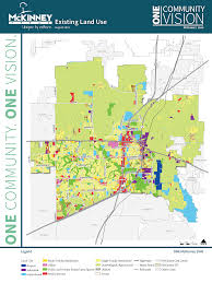Indian Tribes North America Map by One Community One Vision Mckinney 2040