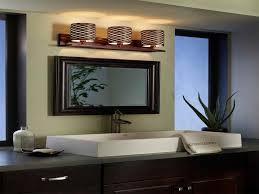 Corner Bathroom Light Fixtures Bathroom The Most Unique Light Fixtures Set For Long Sink Vanity