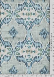 Ikat Home Decor Fabric by 45