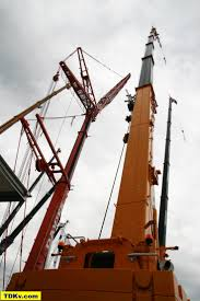 59 best cranes images on pinterest heavy equipment crane and