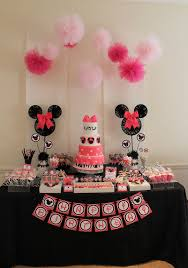 minnie mouse birthday decorations 7 things you must at your next minnie mouse party minnie