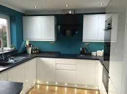 gloss kitchen ideas the 25 best white gloss kitchen ideas on worktop