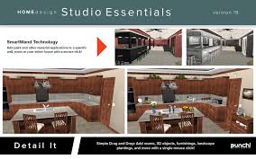 Home Design Studio For Mac Trial Punch Home Design Studio Essentials 19 On The Mac App Store