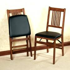 Folding Dining Chairs Padded Costco Wooden Folding Chairs Amazing Wood Folding Chairs Wooden