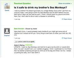 What Is A Meme Yahoo Answers - 25 hilarious questions on yahoo answers yahoo answers hilarious