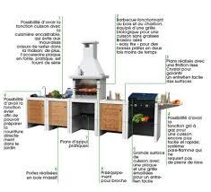 modele de cuisine d été concevoir une cuisine d été extérieure