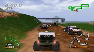 monster truck racing super series feature the complete history of rockstar games on nintendo