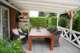 Gartensitzplatz Selber Bauen Terrassenüberdachung Oder Markise Hausgarten Net