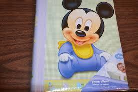 Mickey Mouse Photo Album Free Disney Baby Photo Album Mickey And Minnie Mouse Photo Album