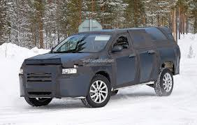 Dodge Dakota Truck 2015 - all new dodge dakota mid size ram pickup truck spied testing