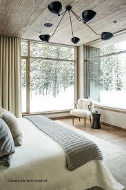 chambre ado stylé chambre adolescent gar on with loft chalet entre style montagne et