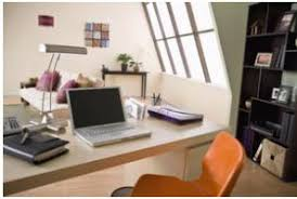 tips to organize your home desk