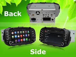 android in dash kia soul 2014 2016 android in dash autoradio dvd player gps