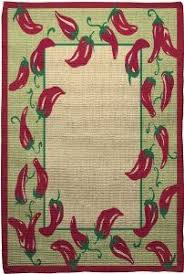 Chili Pepper Kitchen Decorating Themes - chili pepper kitchen rugs roselawnlutheran