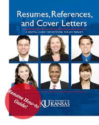 Resume University Resumes University Career Center
