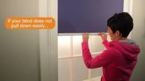 How To Repair Velux Blinds Trouble Shooting My Blind Won U0027t Retract Youtube
