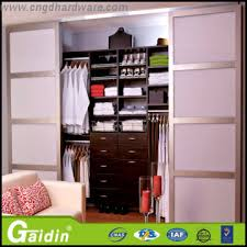 e004 china online shopping bedroom furniture new style wardrobe