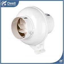 bathroom exhaust fan 4 inch new for circular duct fan 100mm bathroom exhaust fan exhaust