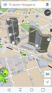 Planos De Casa 3d Apk Sygic Gps Android Navigation Maps Eu Sou Android
