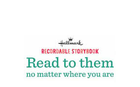 recordable storybooks recordable books hallmark