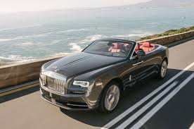 rolls royce concept car interior 2016 rolls royce dawn first drive review