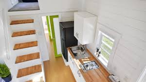 Interiors Of Tiny Homes 52 Cool Tiny Houses On Wheels Interior Design Ideal Home Youtube