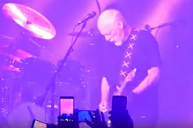 David Gilmour Comfortably Numb David Gilmour Honors Prince Watch