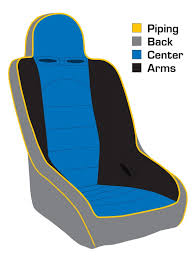 Custom Car Upholstery Near Me Suspension Seats And Accessories For Off Road Prp Seats