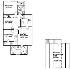 energy efficient floor plans energy efficient bungalow 16702rh architectural designs