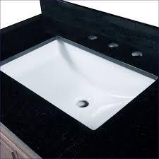 Kitchen Sink Tops by Bathrooms Deep Bathroom Sink Rv Bathroom Sink Cream Ceramic