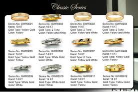 wedding bands world the most beautiful wedding rings wedding rings karat world