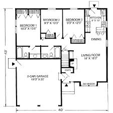 1100 sq ft interesting 12 1100 sq ft home plans square feet 3 bedrooms 2