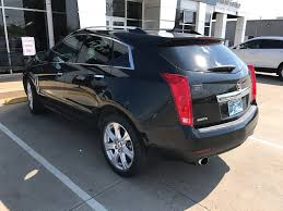 cadillac srx 4 2013 used cadillac srx performance 2013 for sale pauls valley ok k103956a