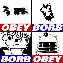 Obey Meme - obey meme by adamantborb fur affinity dot net