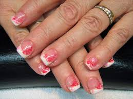 valentine day nail art designhttp nails side blogspot com