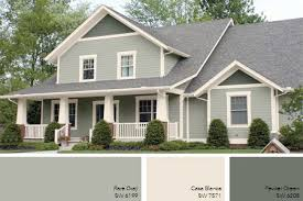exquisite stylish best exterior paint colors ranch style home