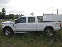 Ford F250 Truck Bed - 6 u0027 9