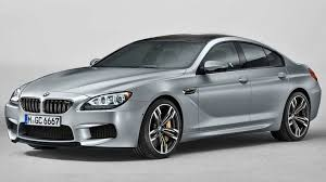 2015 m6 bmw 2015 bmw m6 gran coupe buyers guide autoweek