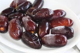 fresh dates fruit three scrumptious fresh date recipes small footprint family